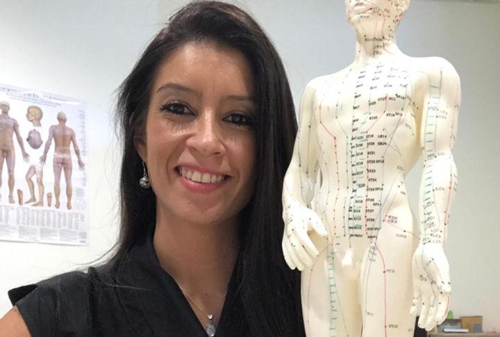 Daniela Sanchez