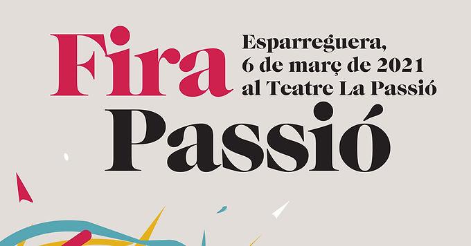 Torna la «FiraPassió», per tercer any consecutiu