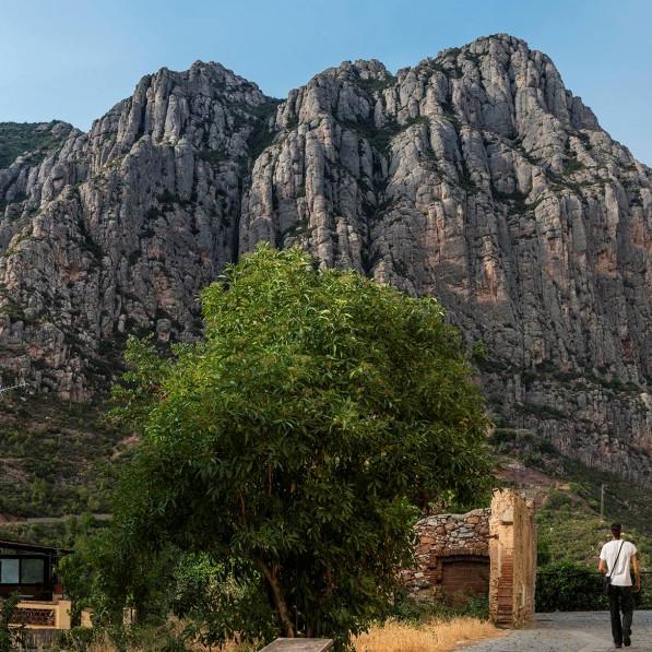 Visites guiades Collbató medieval i Molí de l'oli