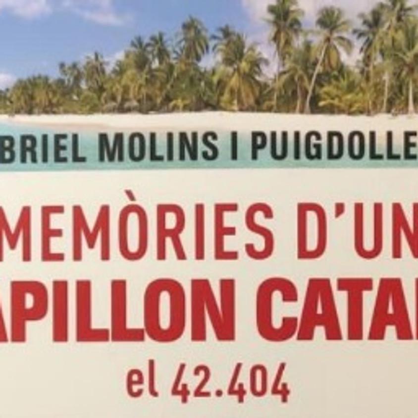 """""""Memòries d'un Papillon català, el 42.404"""""""