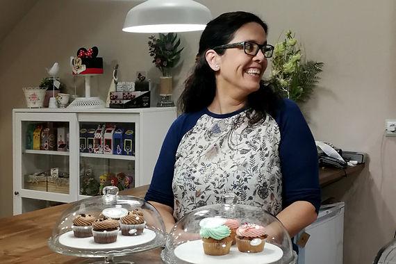 Cristina Gallego > Un tastet de Cris