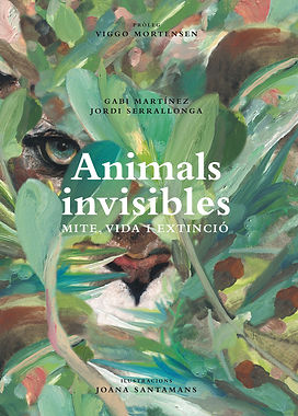 «Animals invisibles