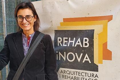 Isa Torres > Rehabinova