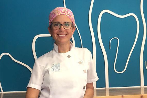 Mariona Unzeta > Clínica Dental Unzeta