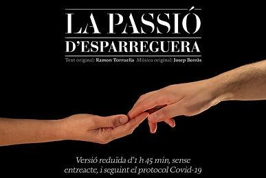 «La Passió d'Esparreguera 2021»