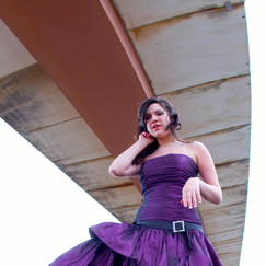 Grace - Urban Prom