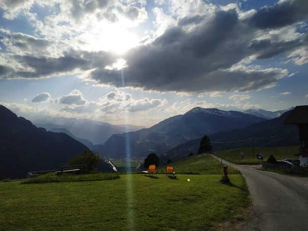 Retreat Stelserhof Switzerland