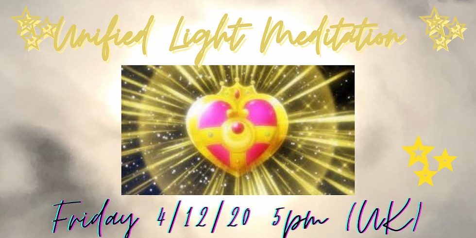 UNIFIED LIGHT MEDITATION - free