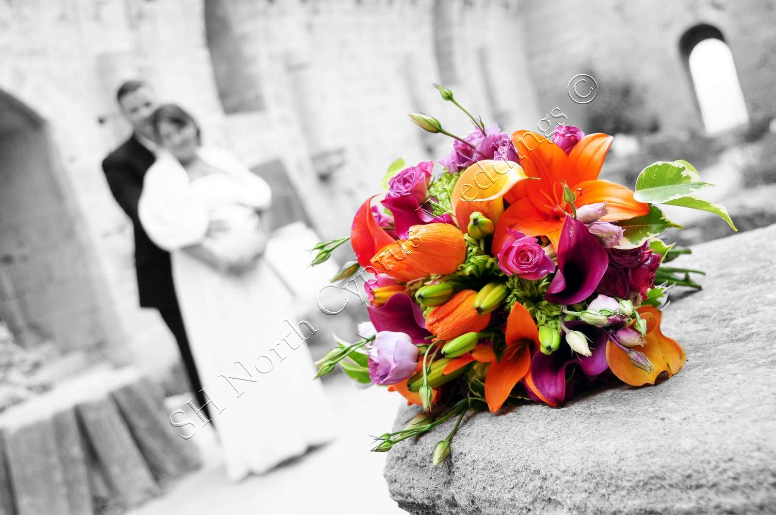 North Cyprus wedding flowers (82)