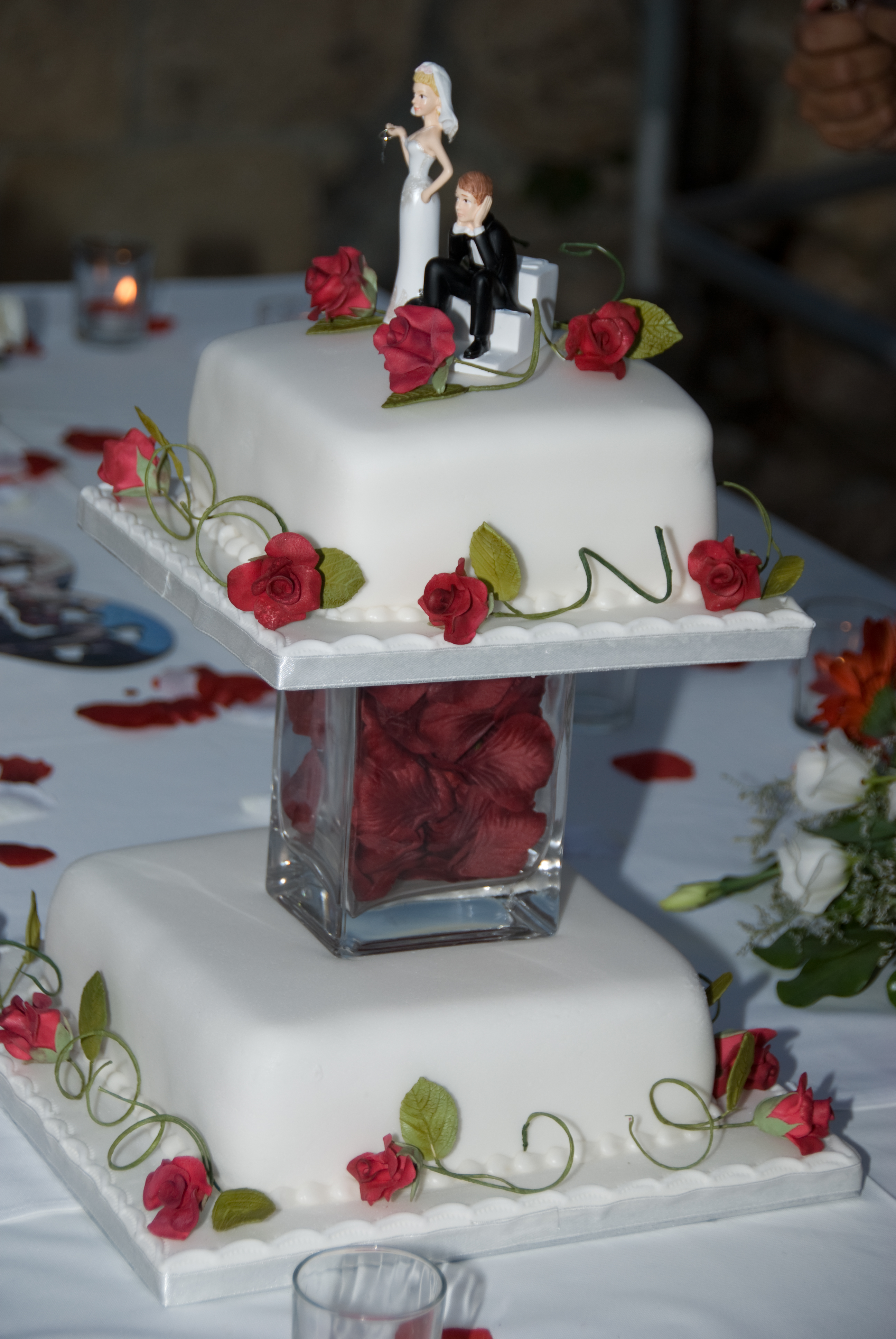 Wedding cakes in Northern Cyprus (37)