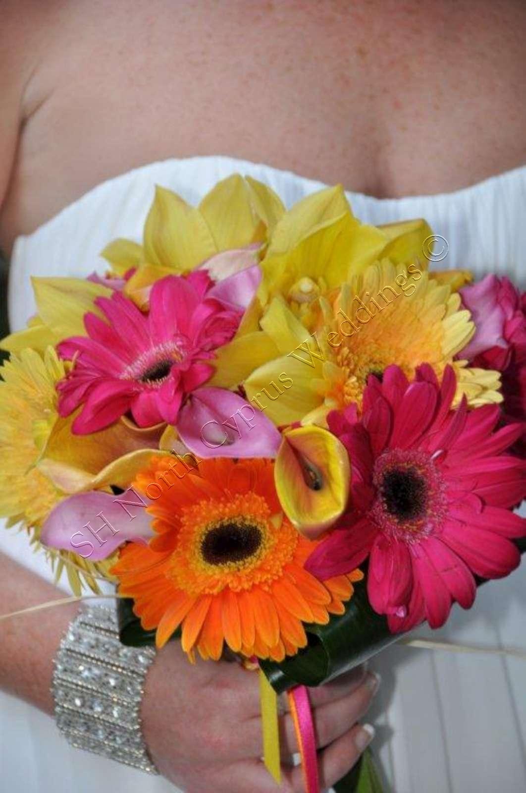 North Cyprus wedding flowers (89)