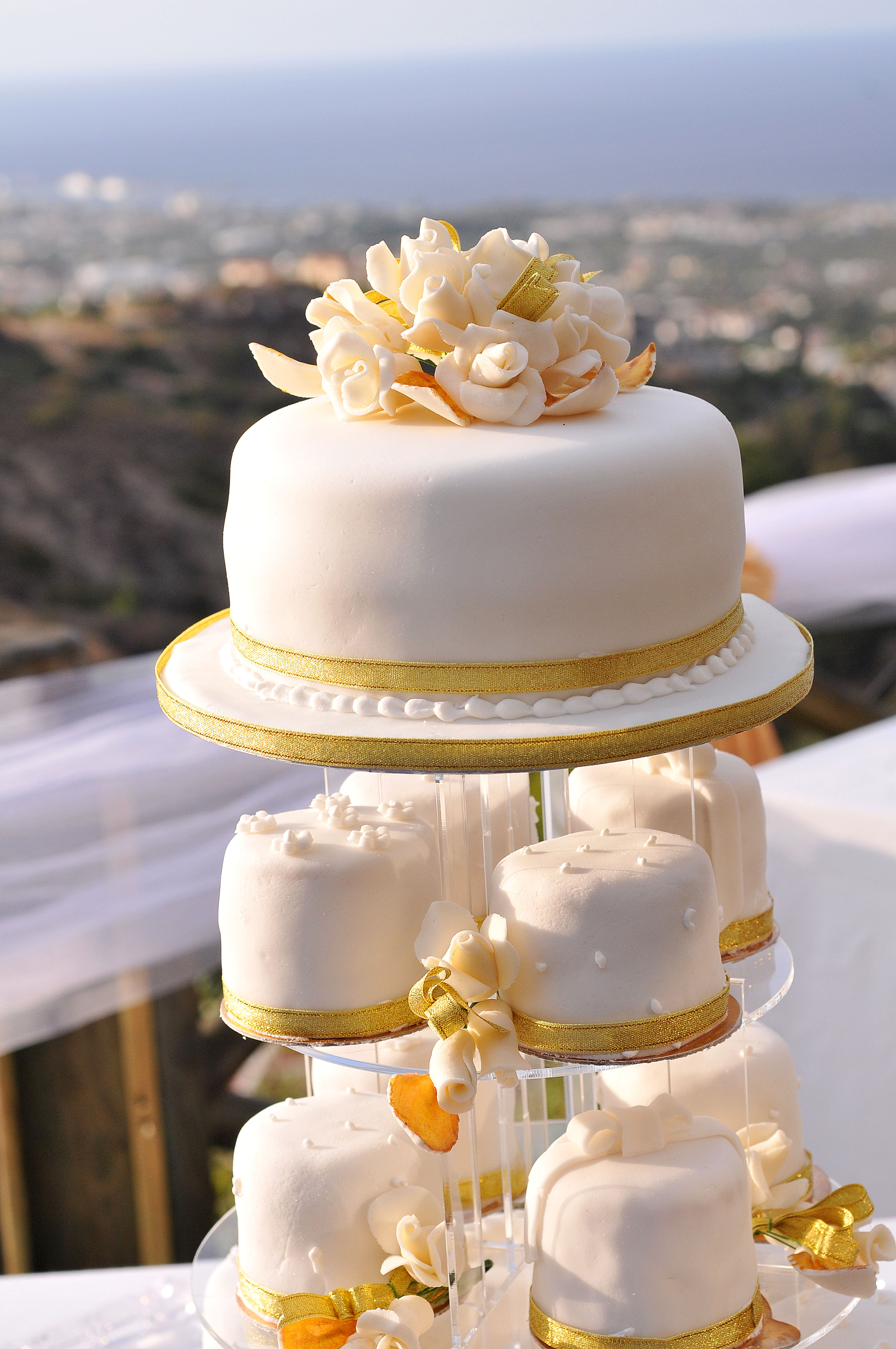 Wedding cakes in Northern Cyprus (47)