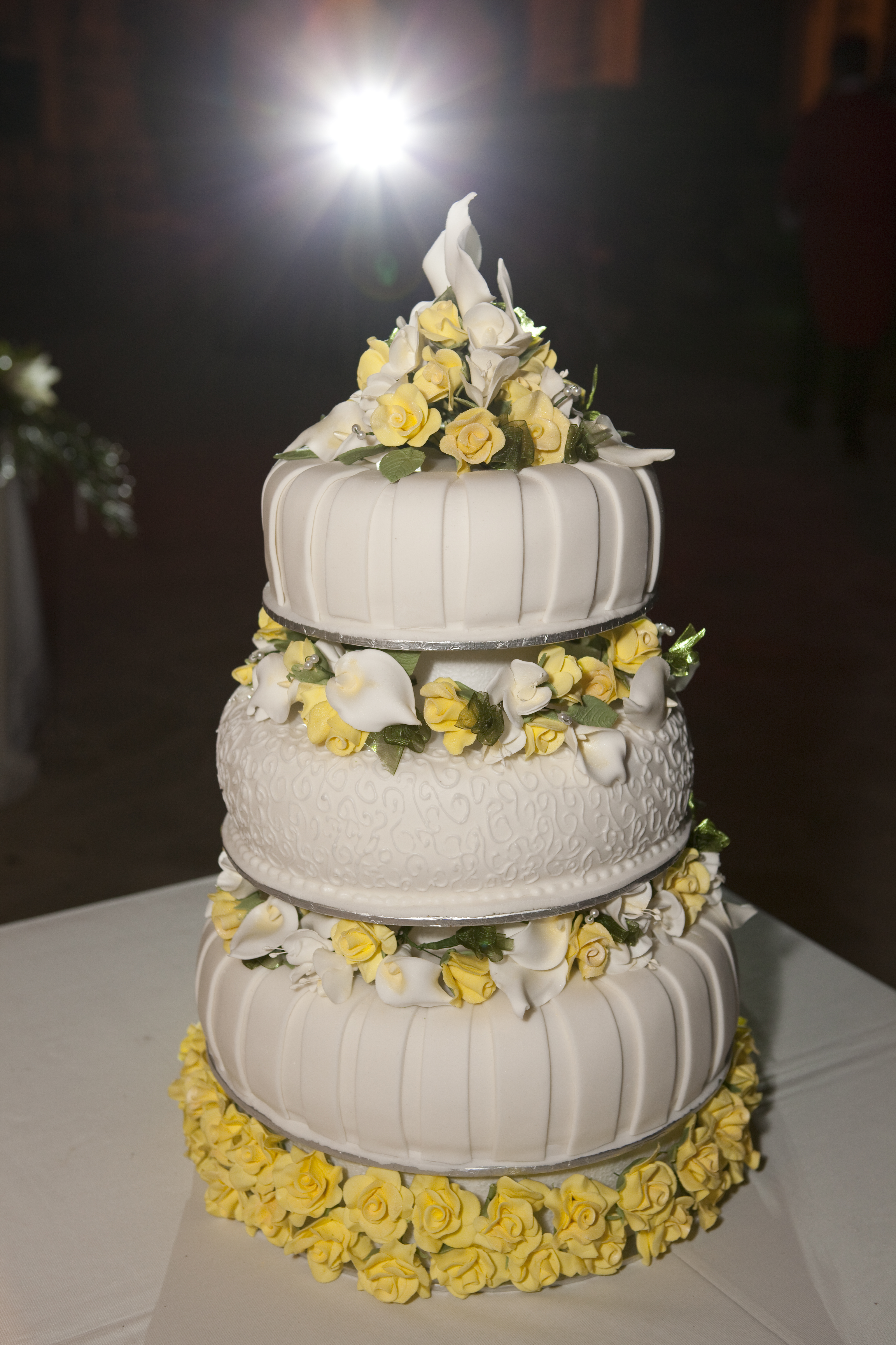 Wedding cakes in Northern Cyprus (18)