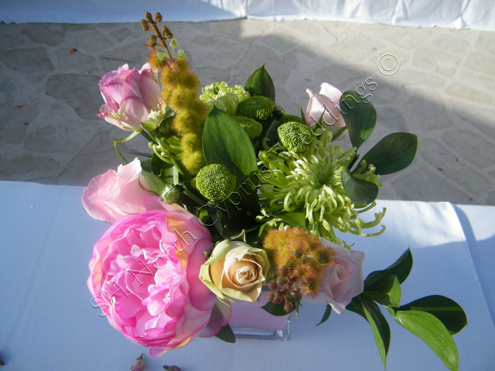 North Cyprus wedding flowers (67)