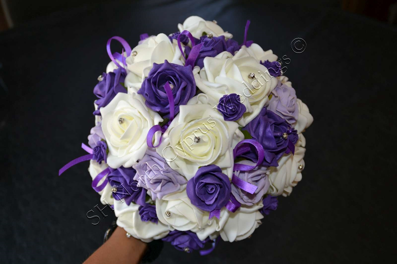 North Cyprus wedding flowers (113)