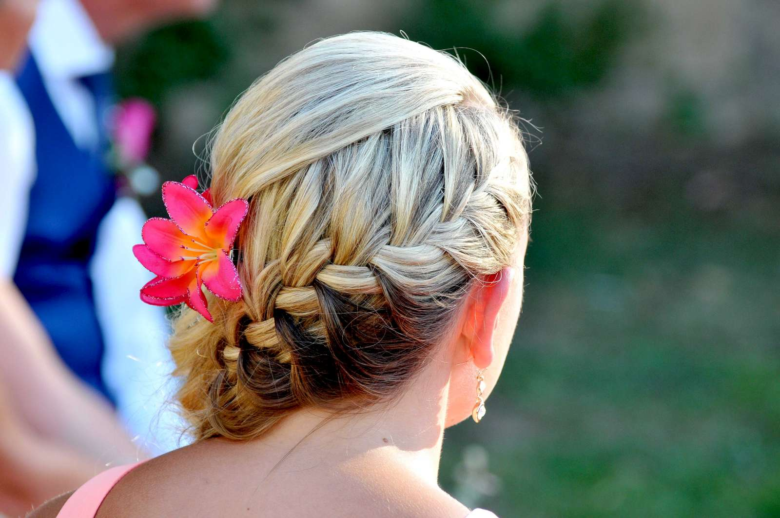 North Cyprus Wedding hair (3)