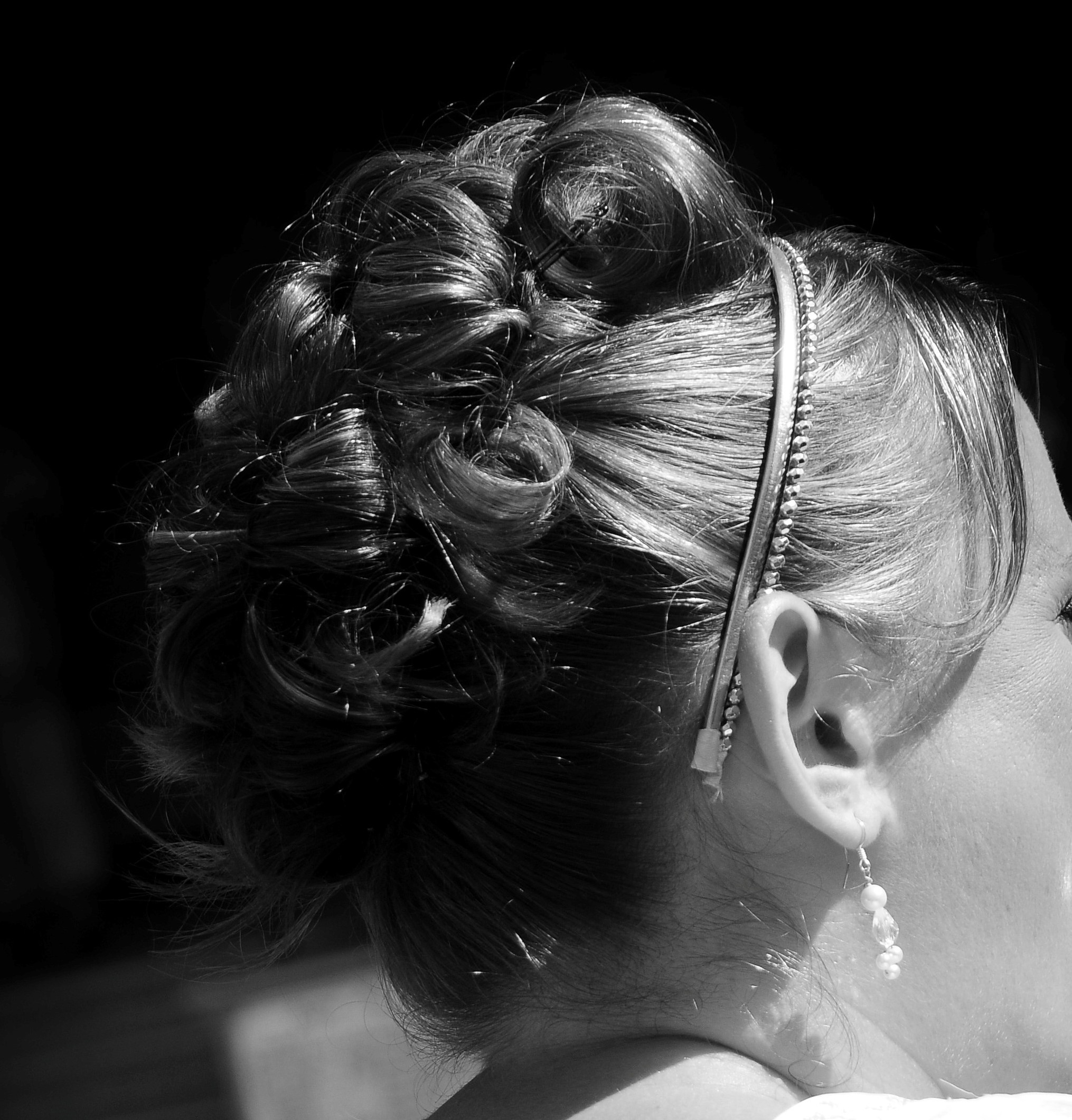 North Cyprus Wedding hair (7)