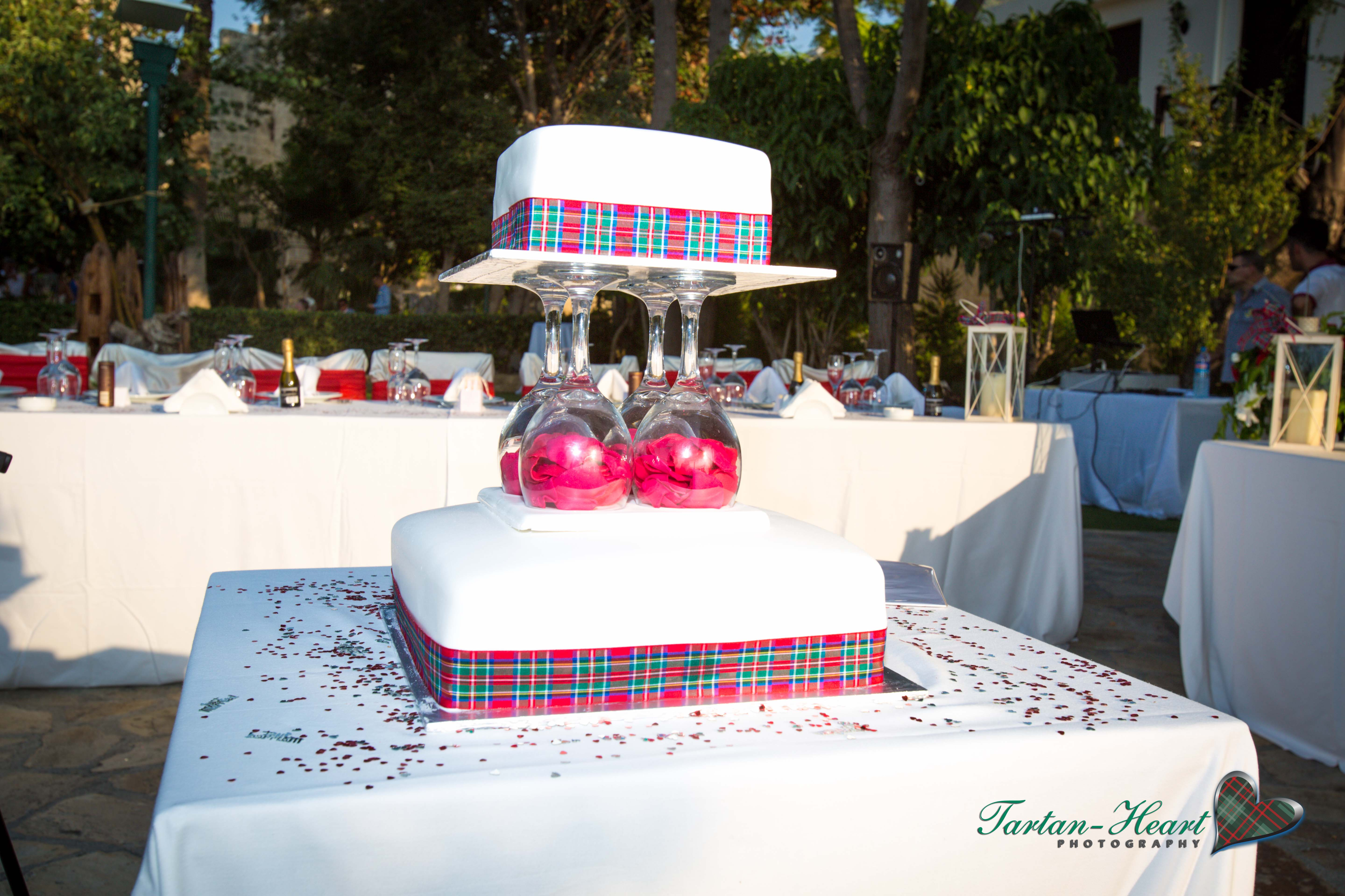 Wedding cakes in Northern Cyprus (52)