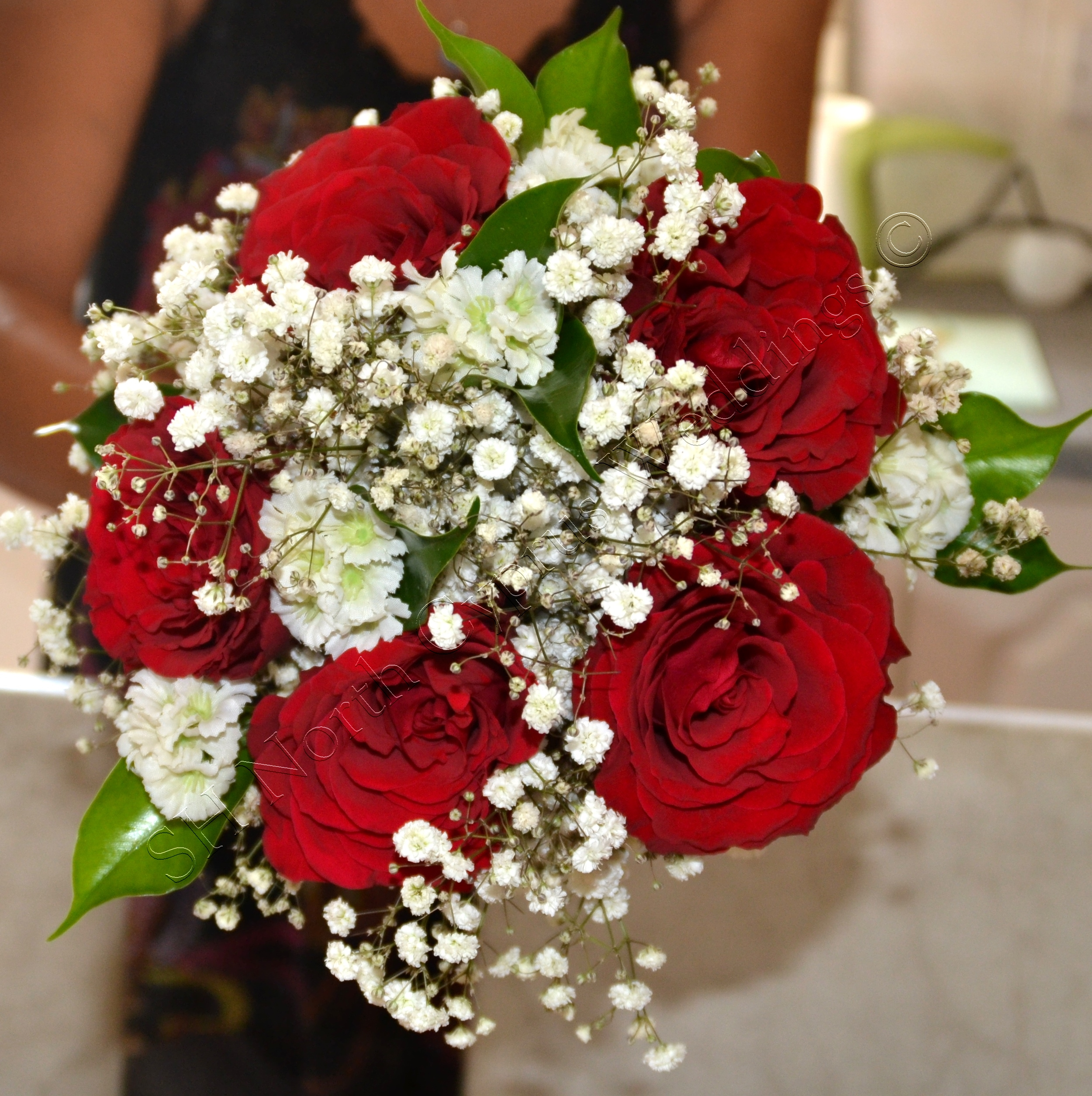 North Cyprus wedding flowers (12)