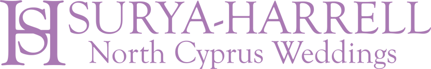 North Cyprus Wedding & Reception Planners