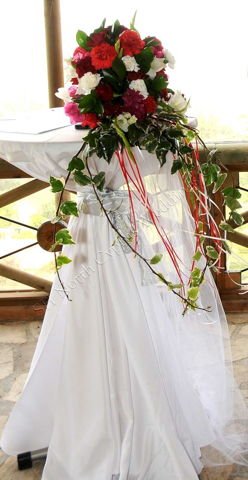 North Cyprus wedding flowers (92)