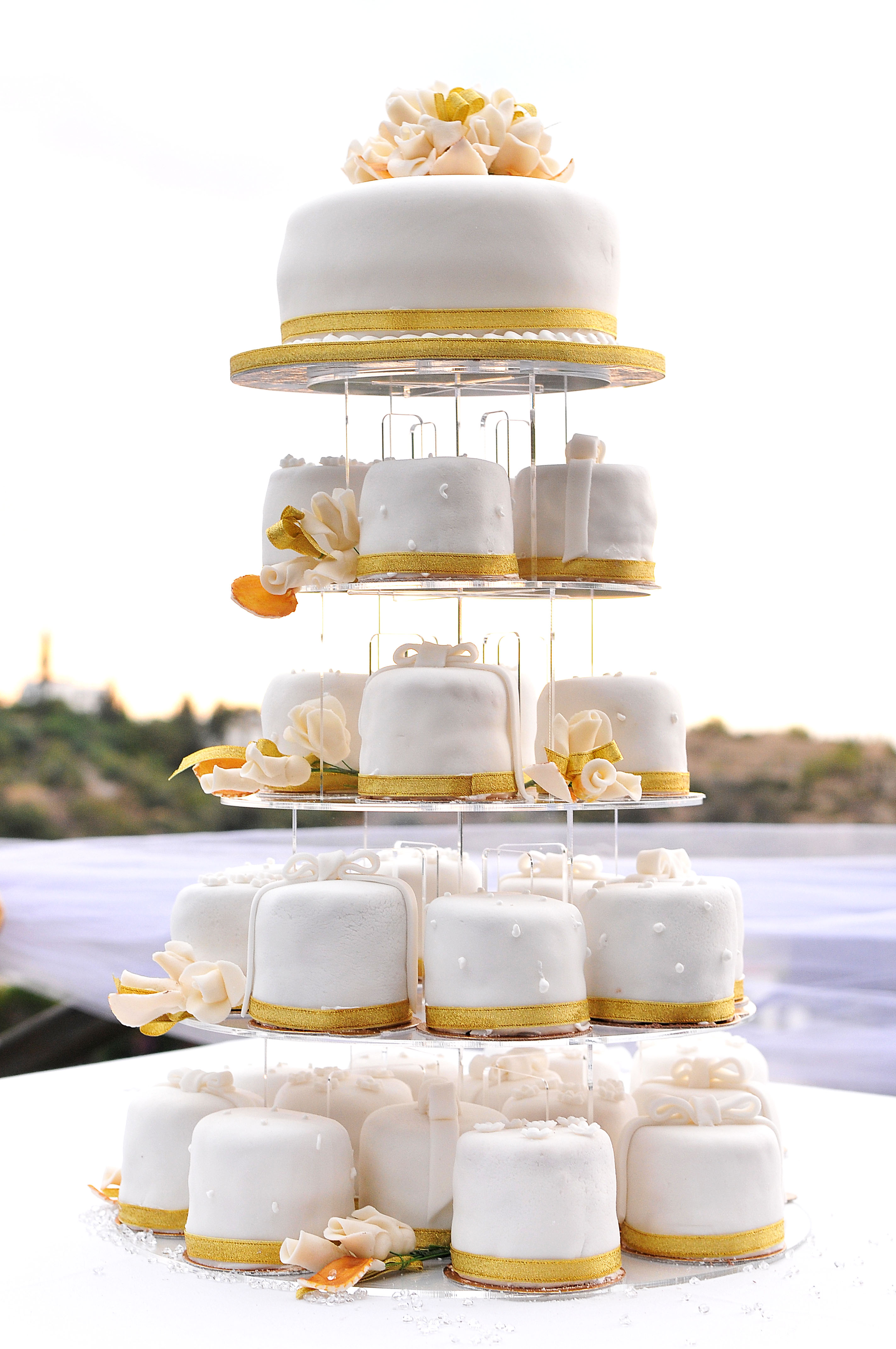 Wedding cakes in Northern Cyprus (48)