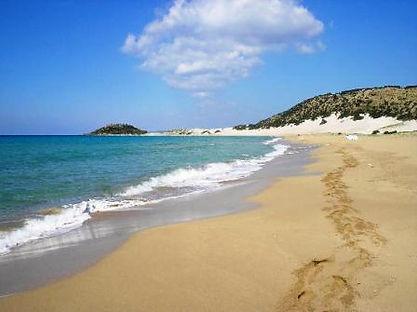 Karpaz Beach