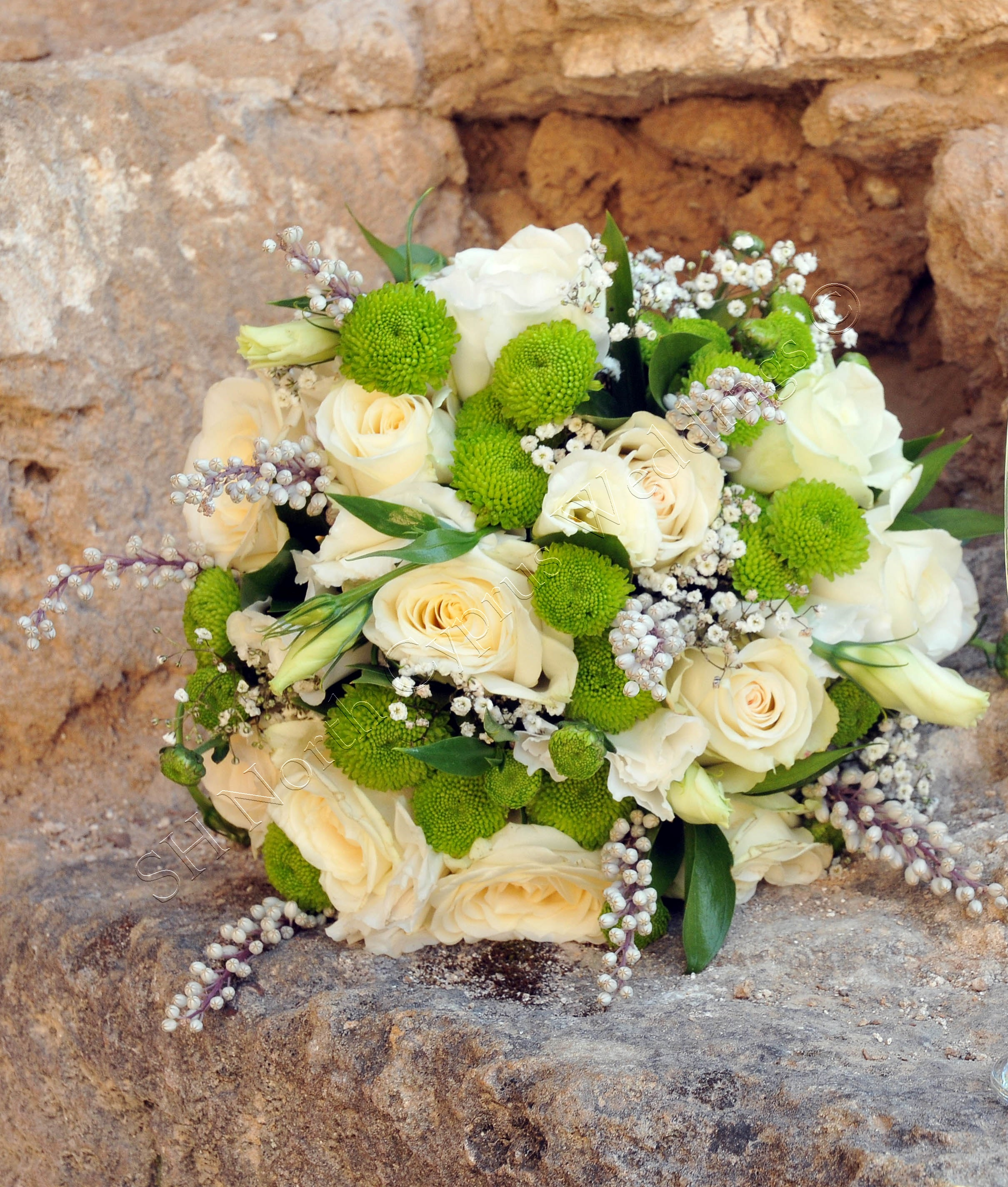 North Cyprus wedding flowers (15)