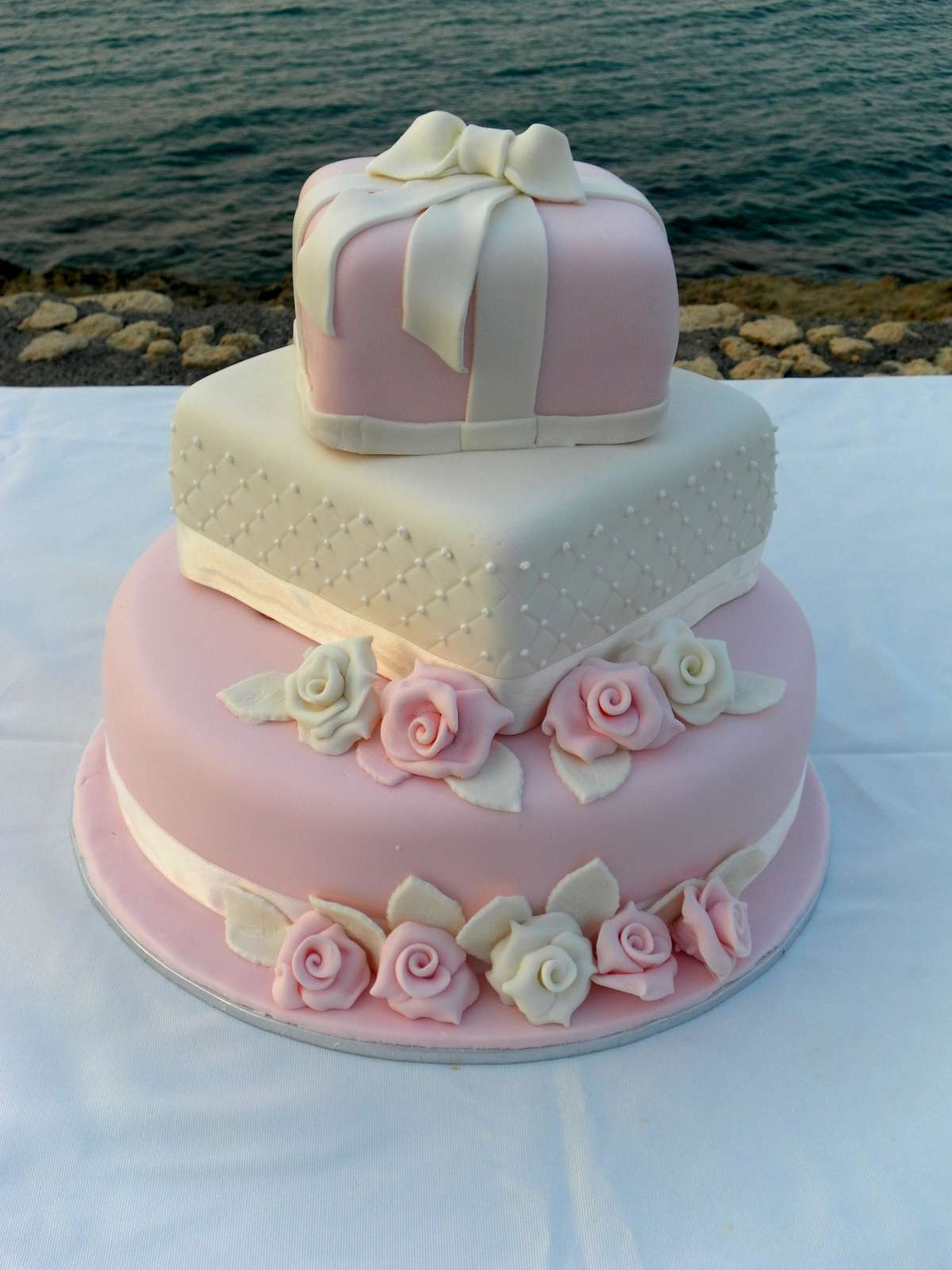Wedding cakes in Northern Cyprus (59)