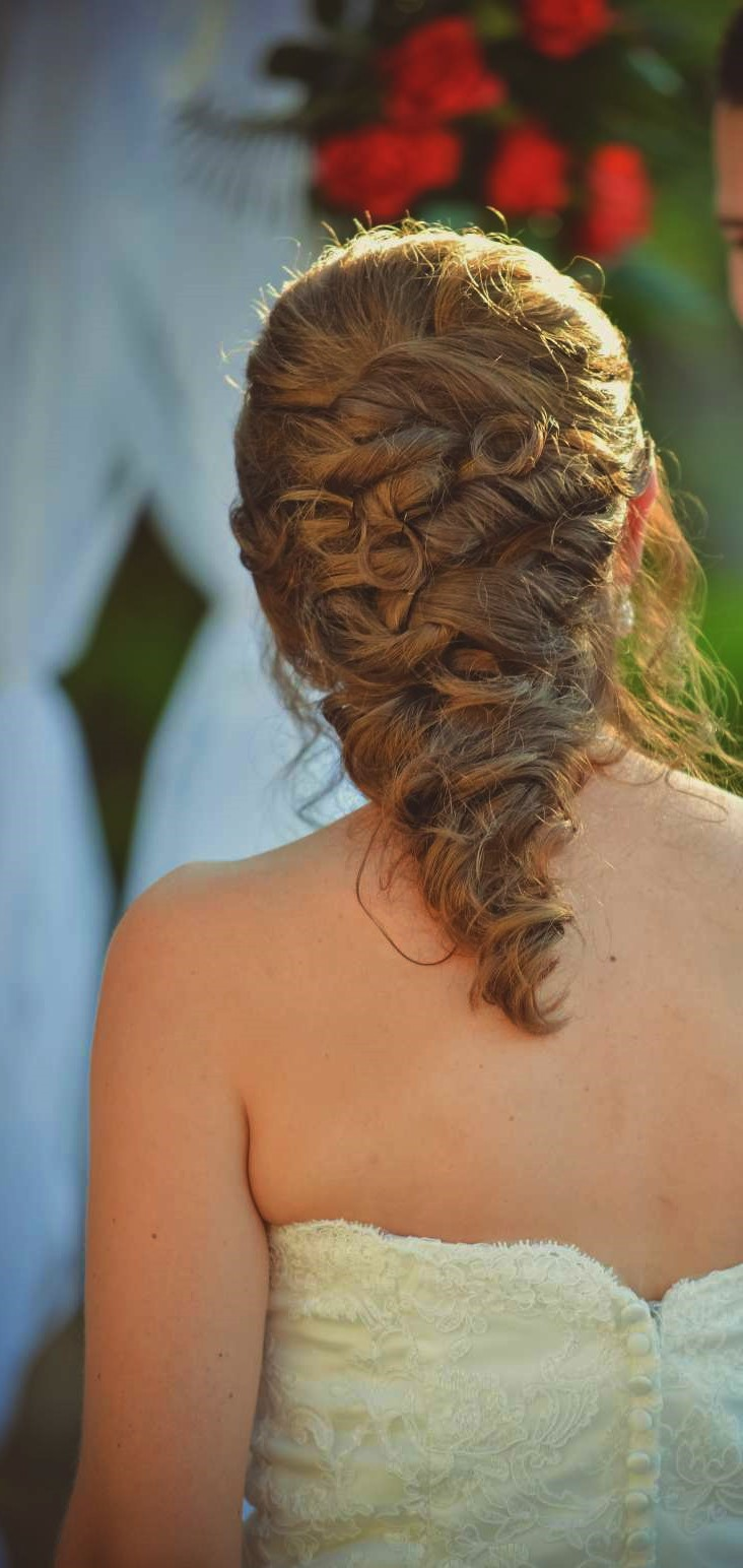 North Cyprus Wedding hair (8)