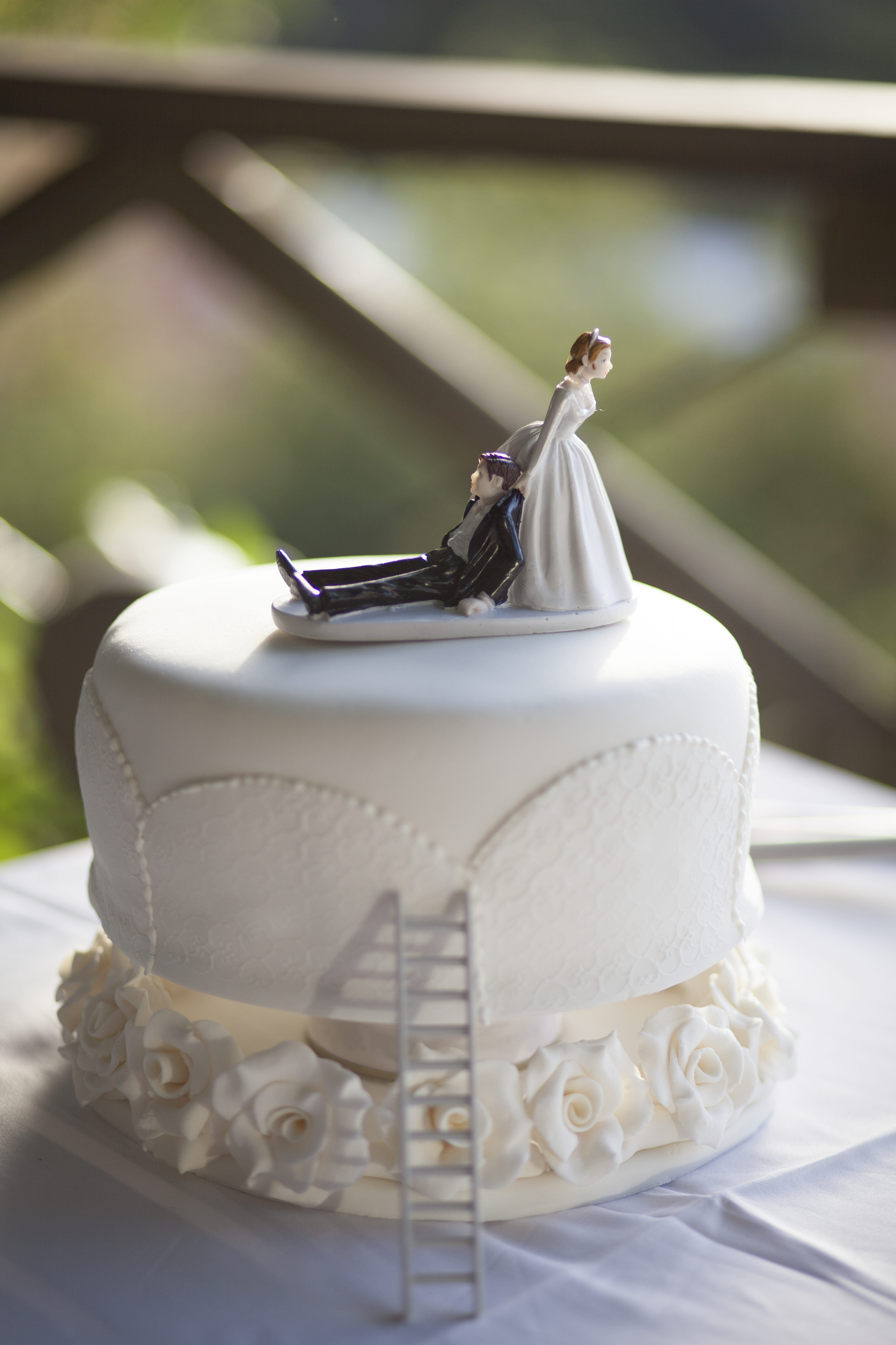 Wedding cakes in Northern Cyprus (15)
