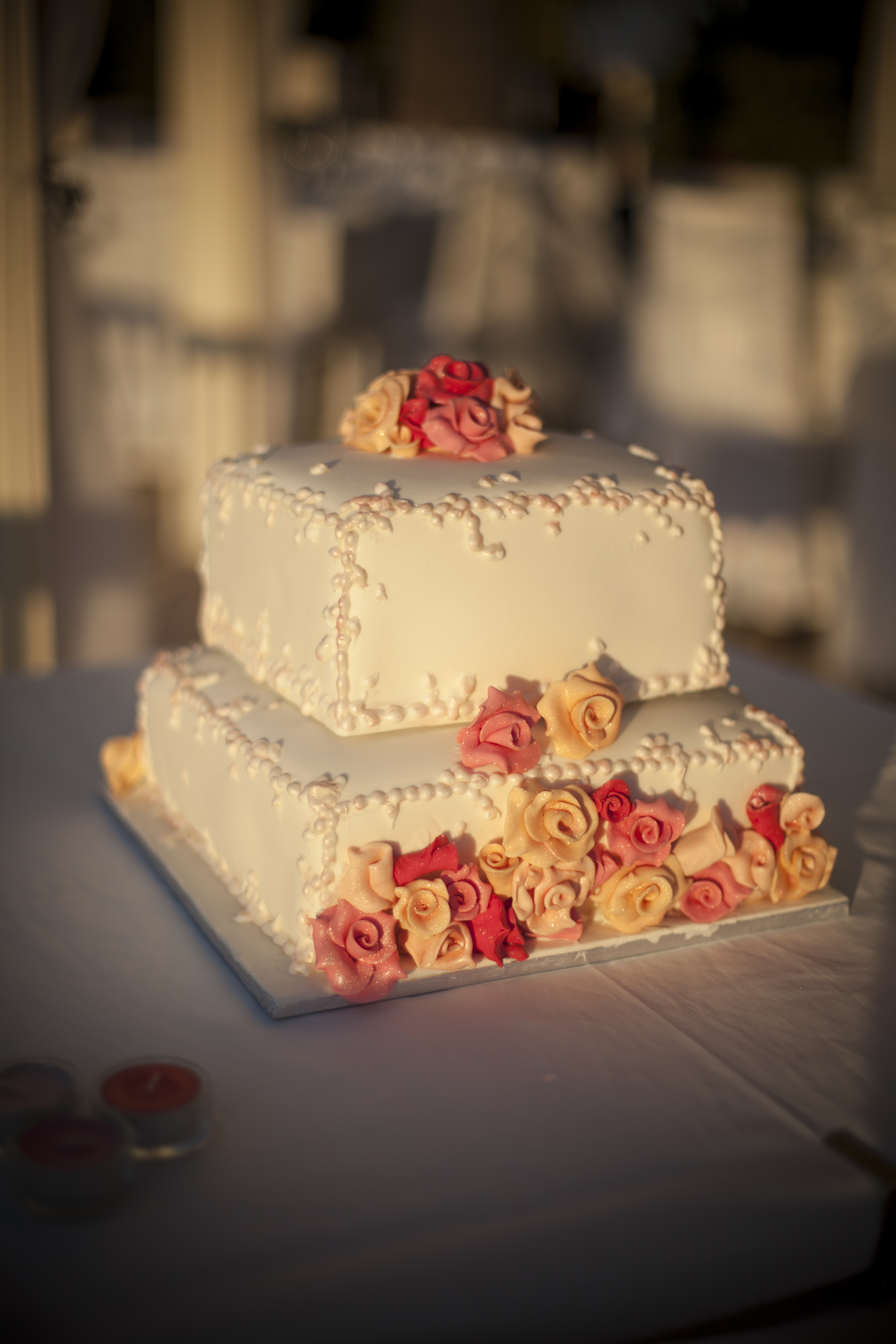Wedding cakes in Northern Cyprus (14)