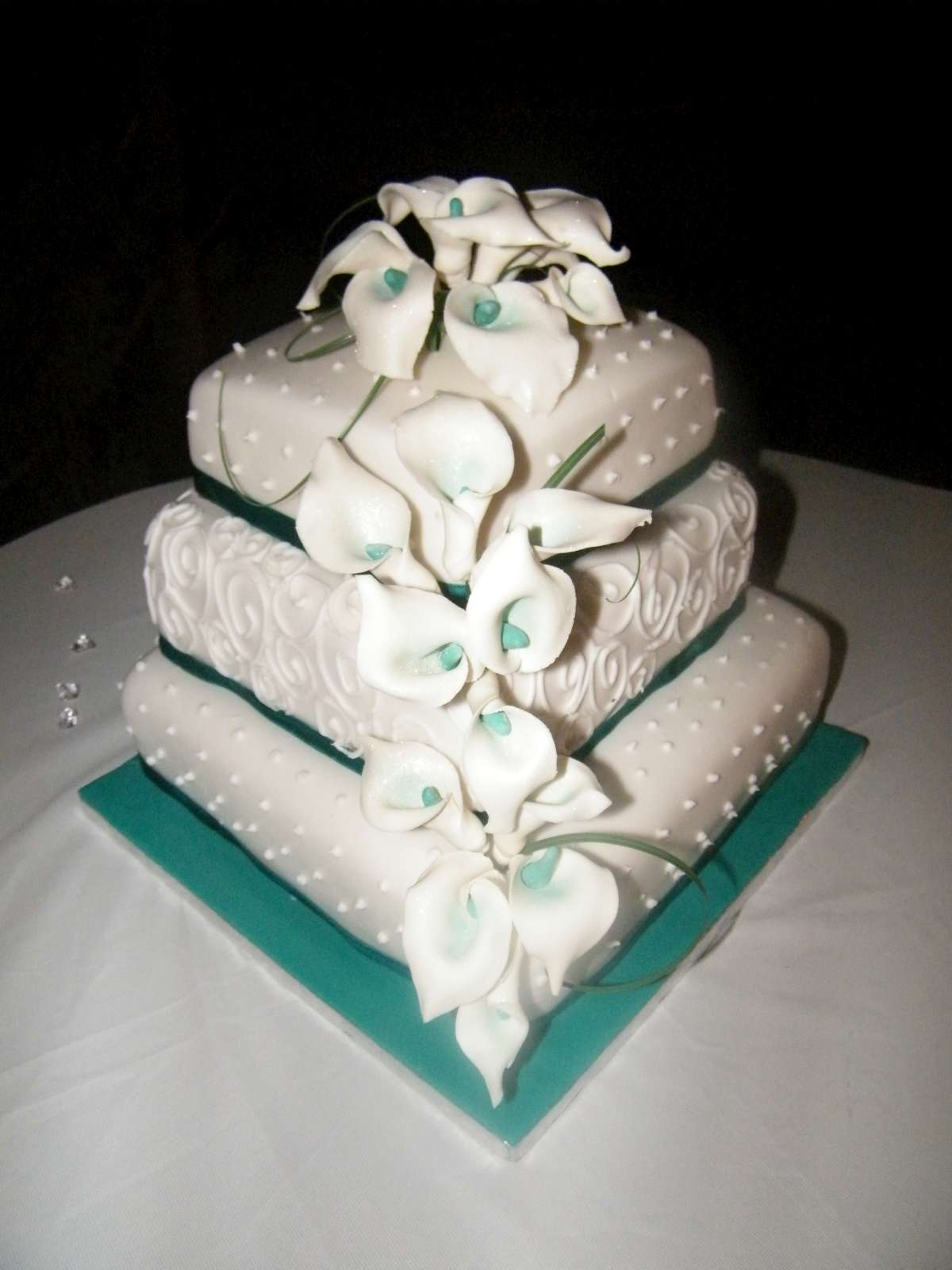 Wedding cakes in Northern Cyprus (36)