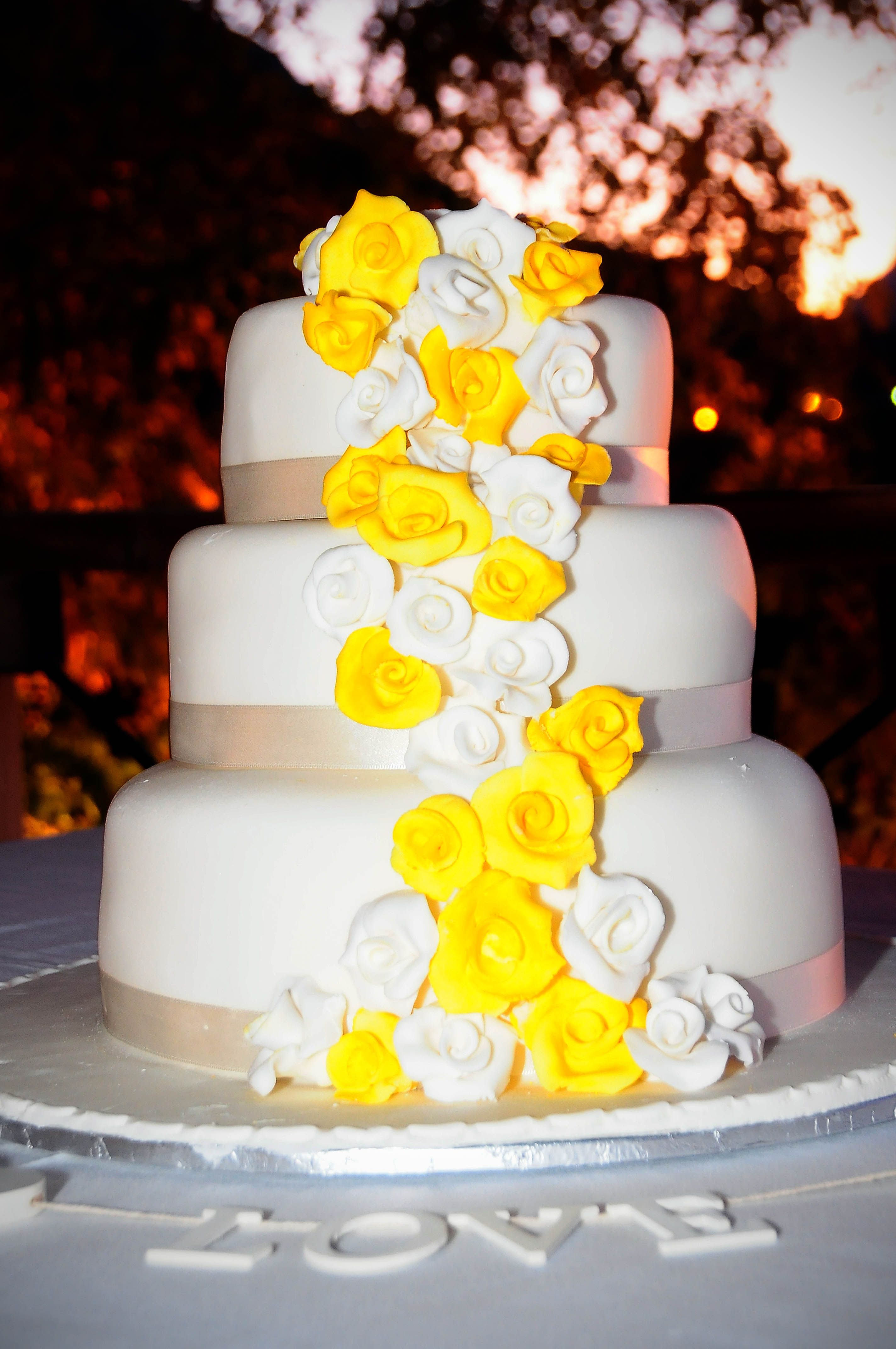 Wedding cakes in Northern Cyprus (39)