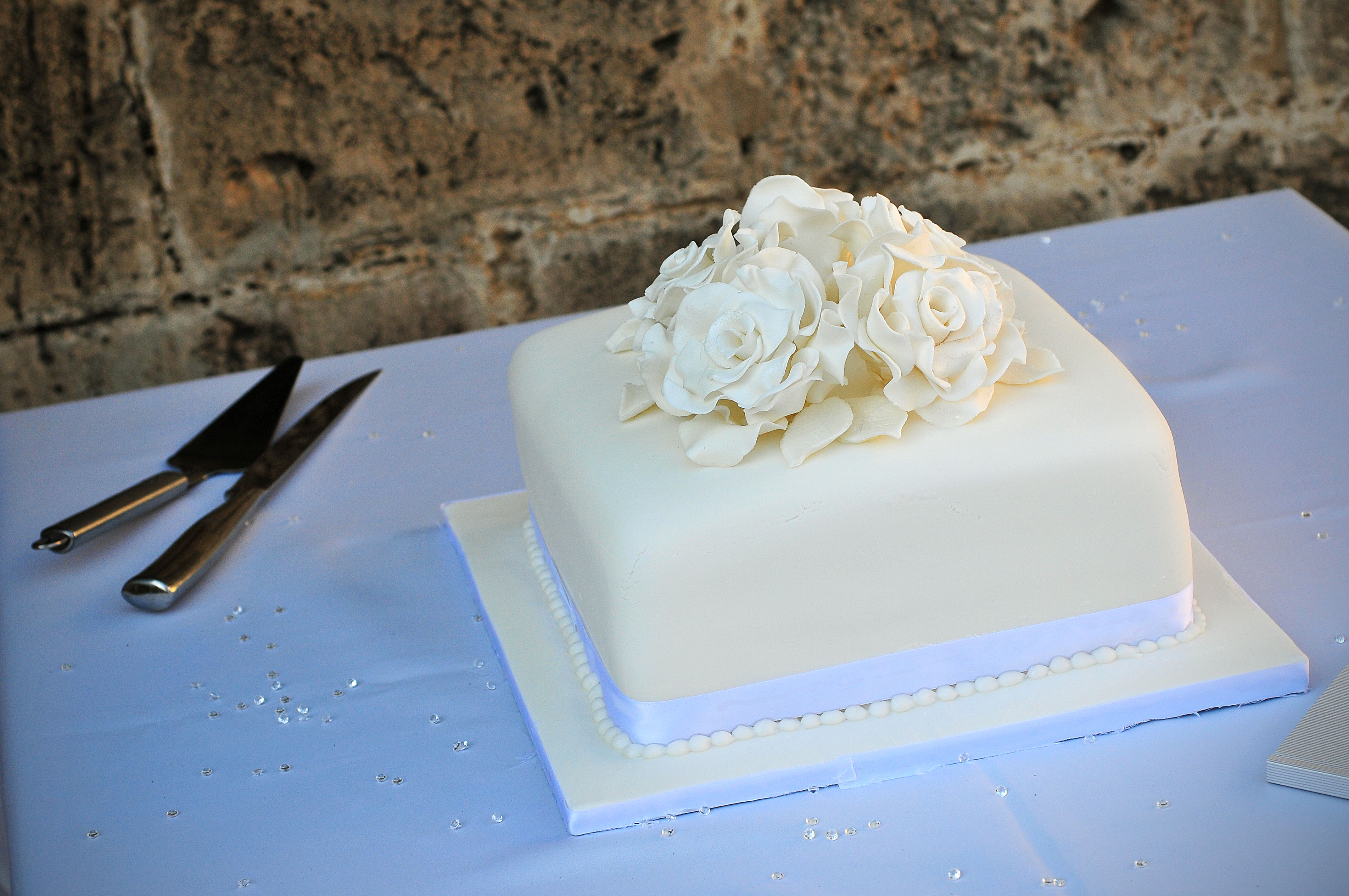 Wedding cakes in Northern Cyprus (34)