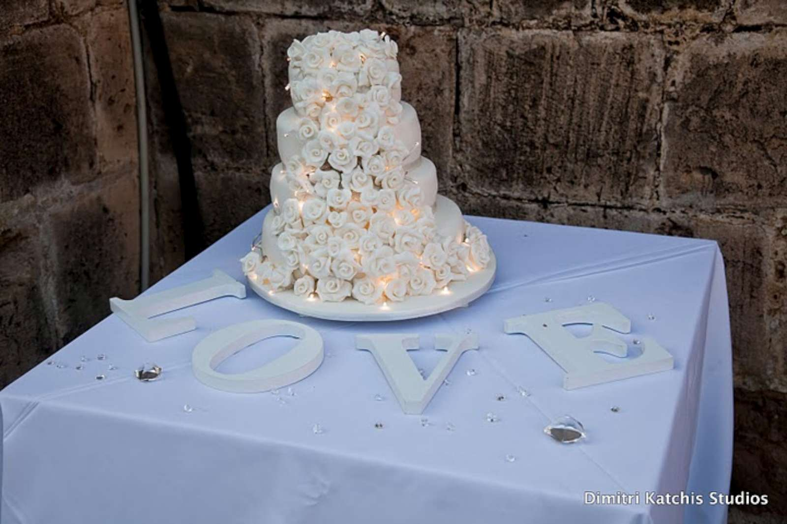 Wedding cakes in Northern Cyprus (43)