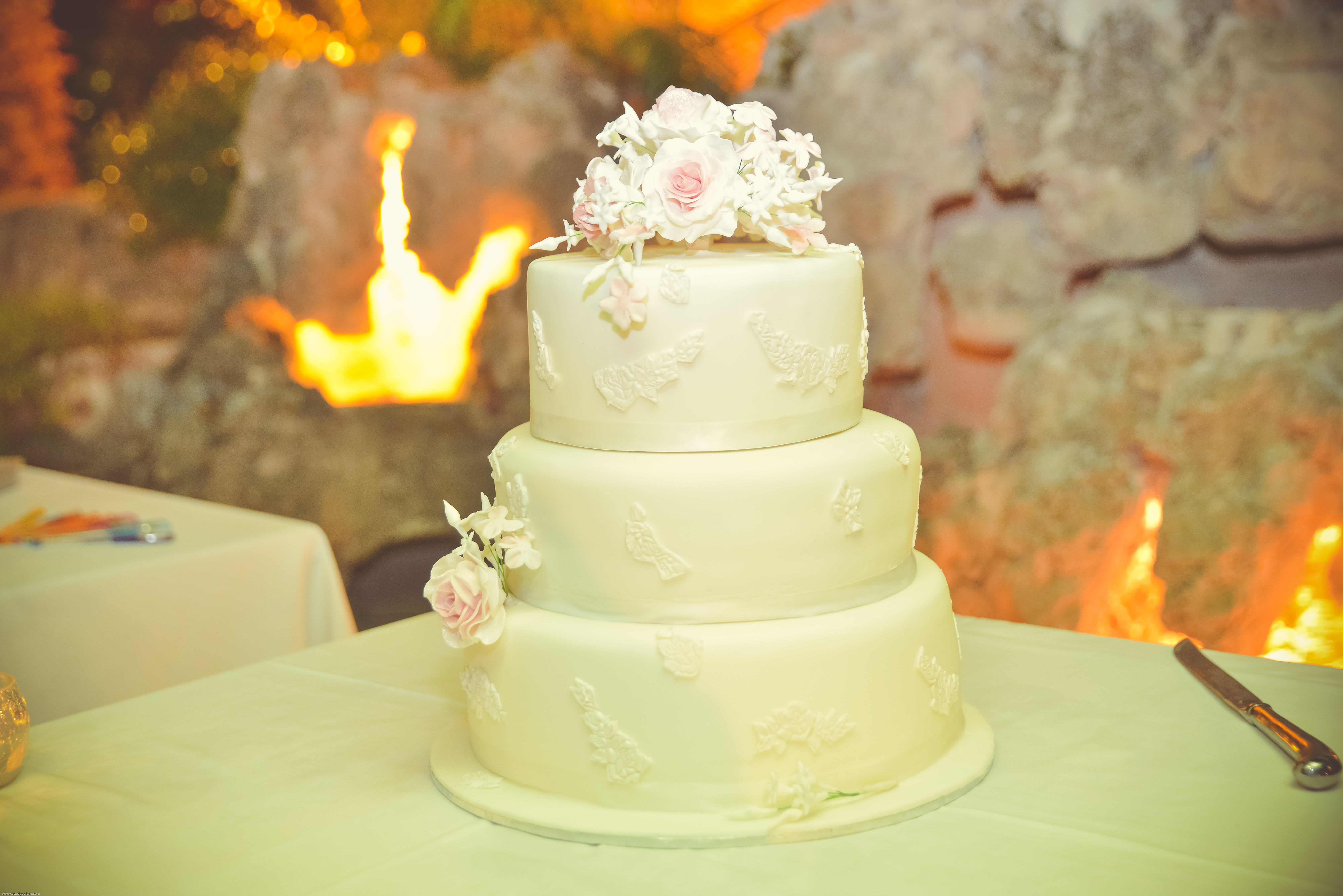 Wedding cakes in Northern Cyprus (26)