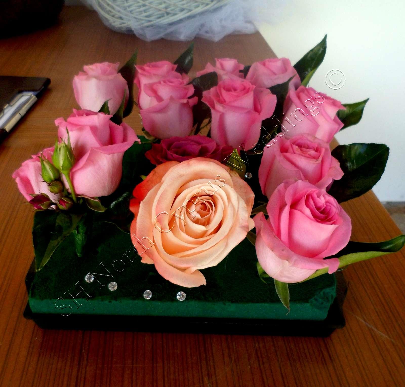 North Cyprus wedding flowers (34)