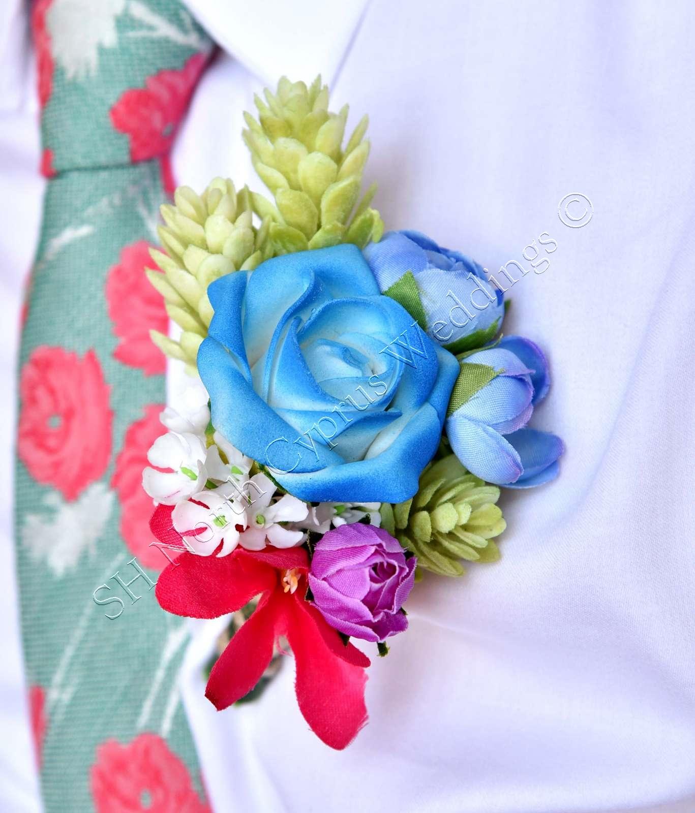 North Cyprus wedding flowers (52)