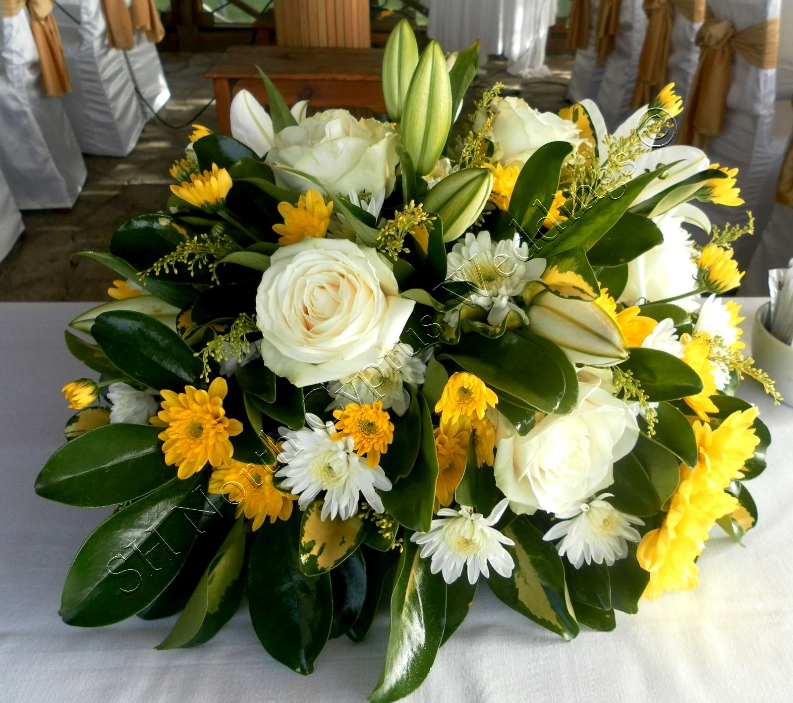 North Cyprus wedding flowers (28)