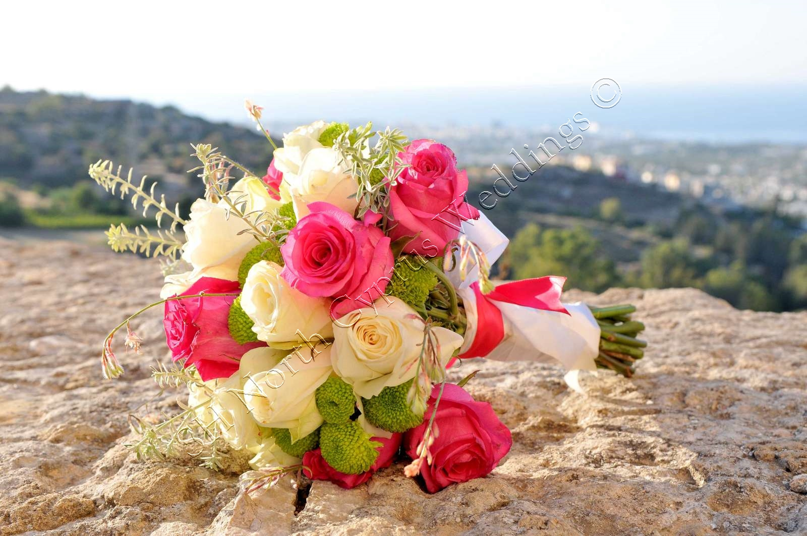 North Cyprus wedding flowers (44)