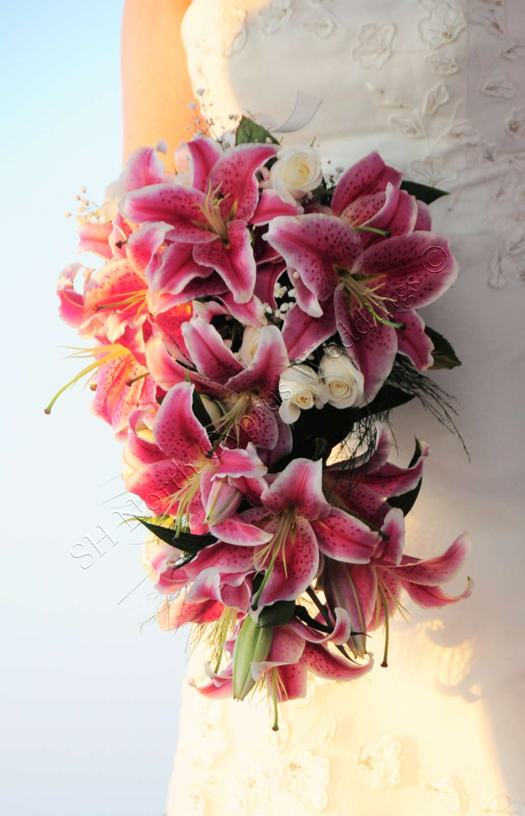 North Cyprus wedding flowers (100)