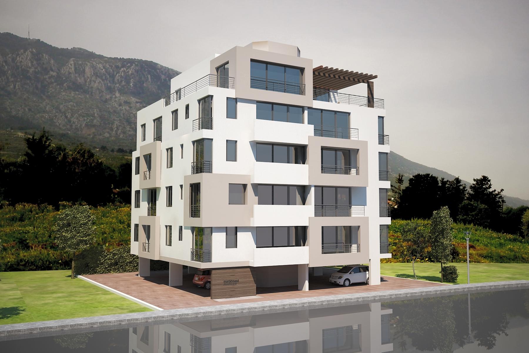 Eurocoast apartments
