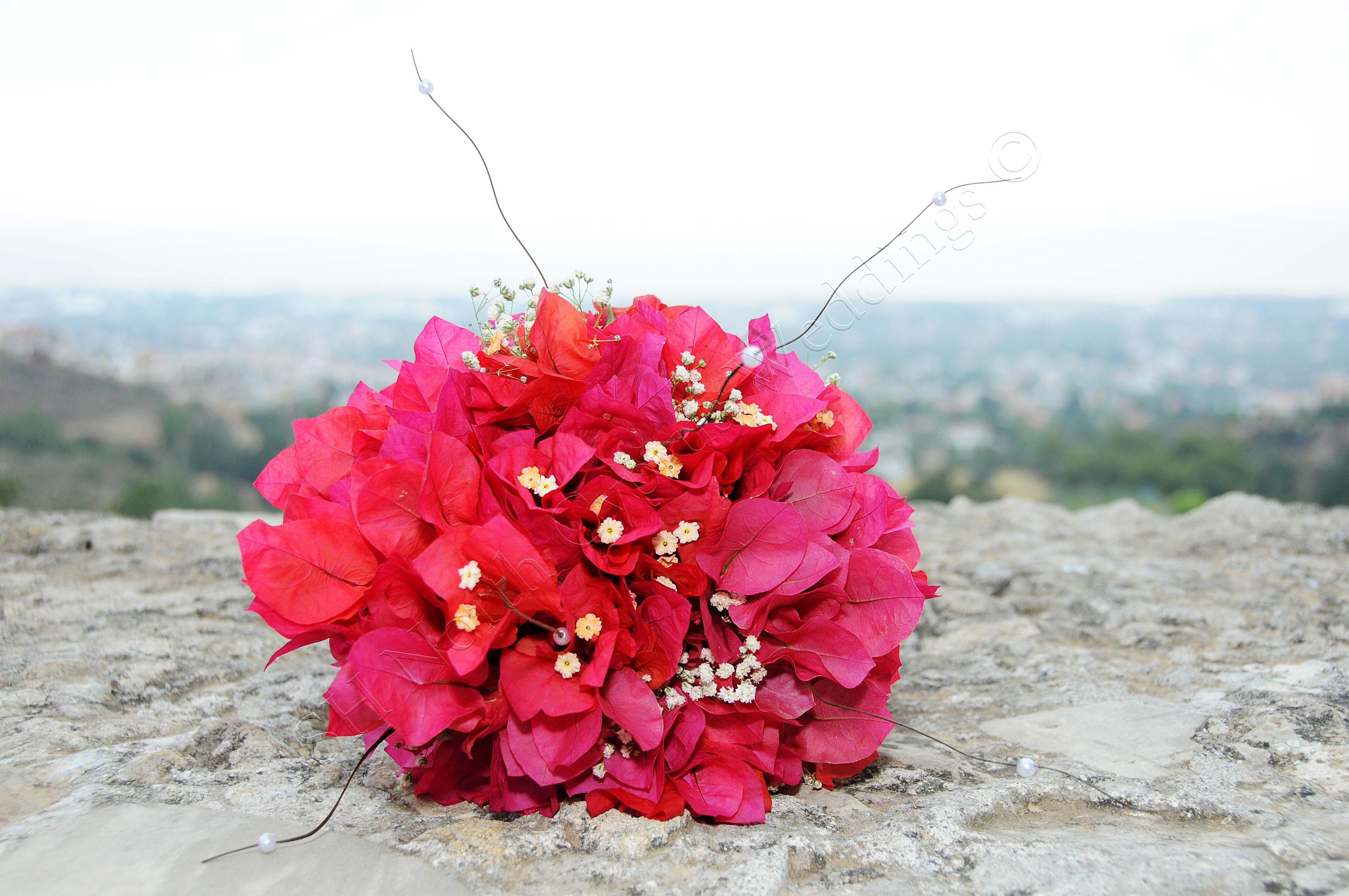 North Cyprus wedding flowers (14)