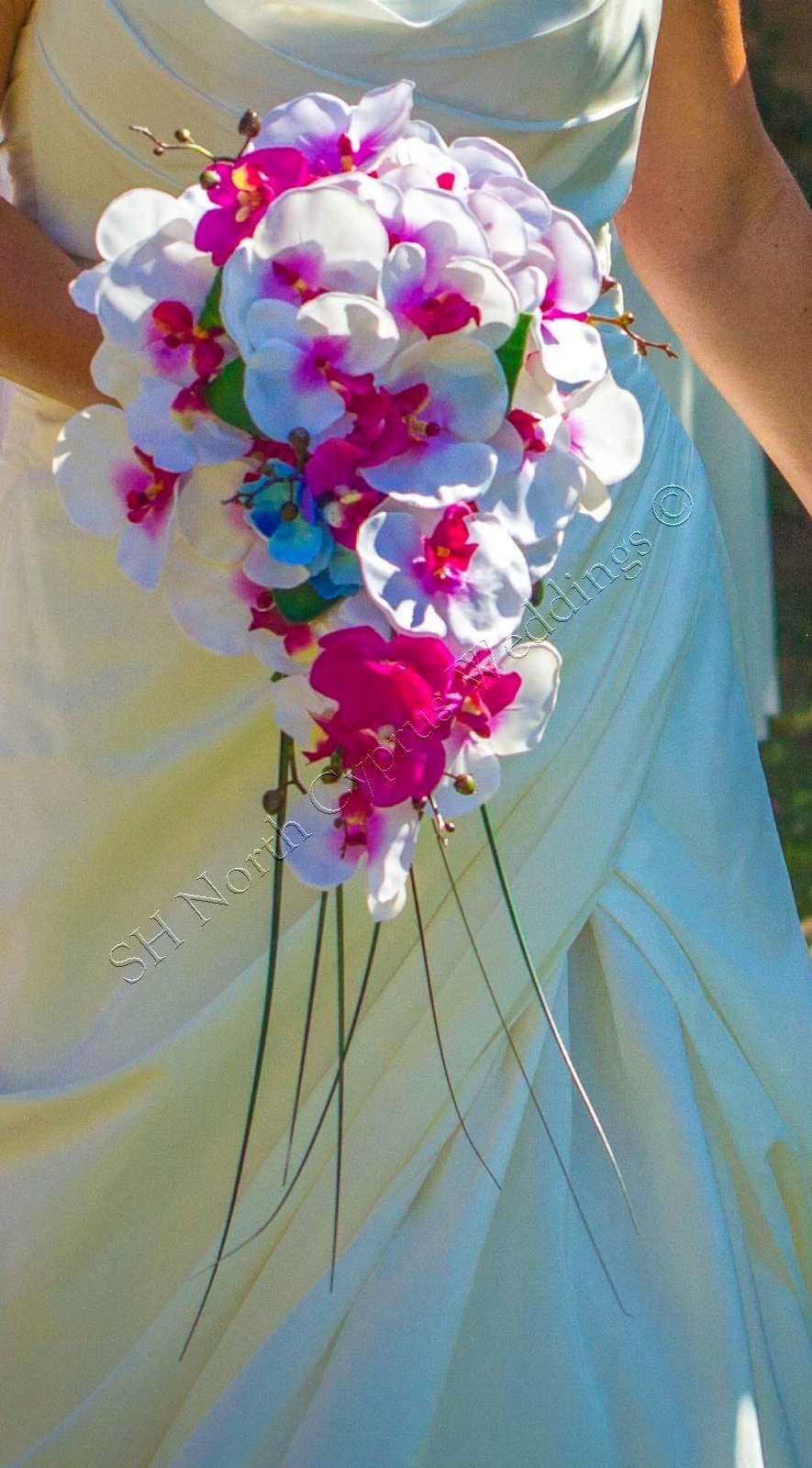 North Cyprus wedding flowers (85)
