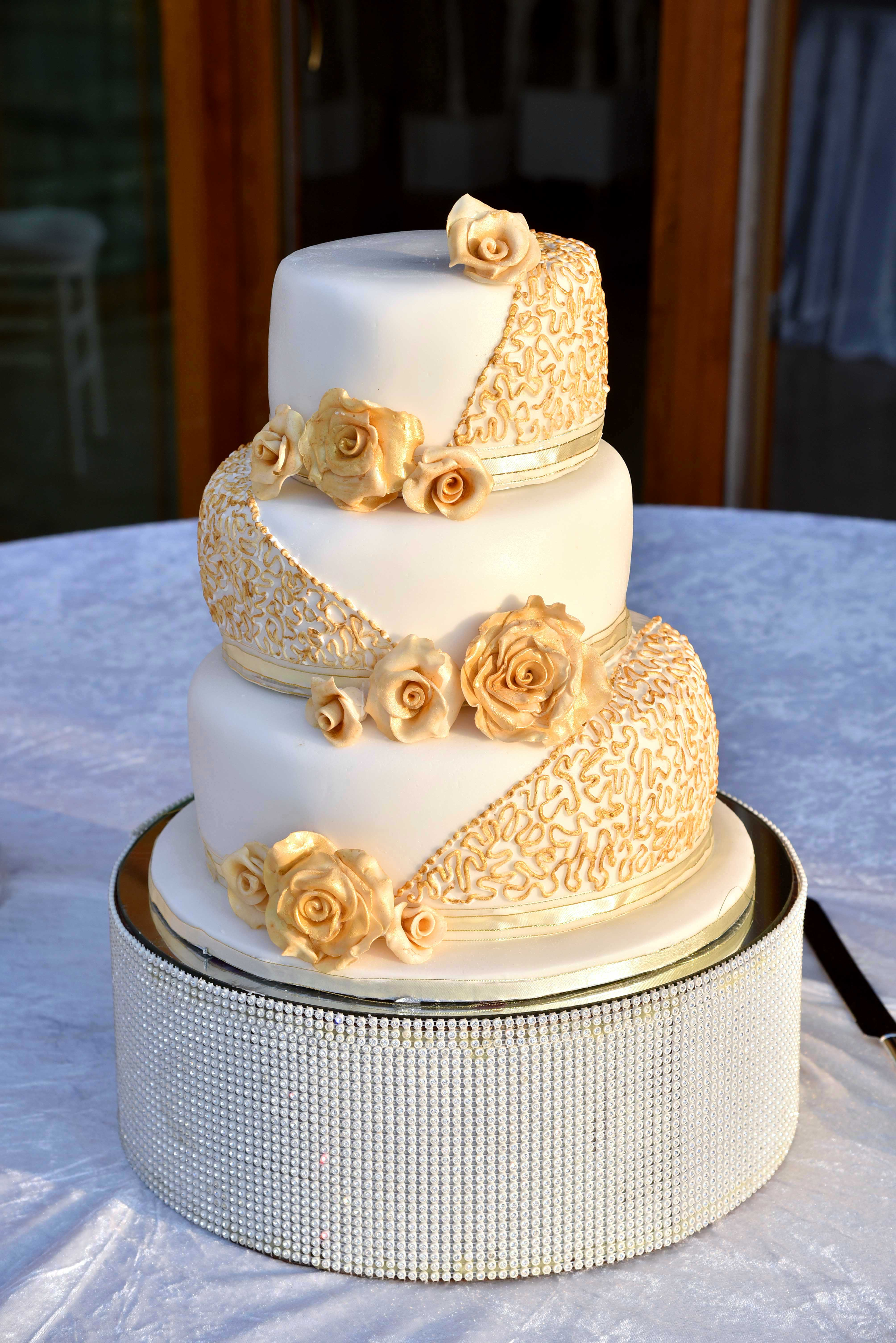 Wedding cakes in Northern Cyprus (61)