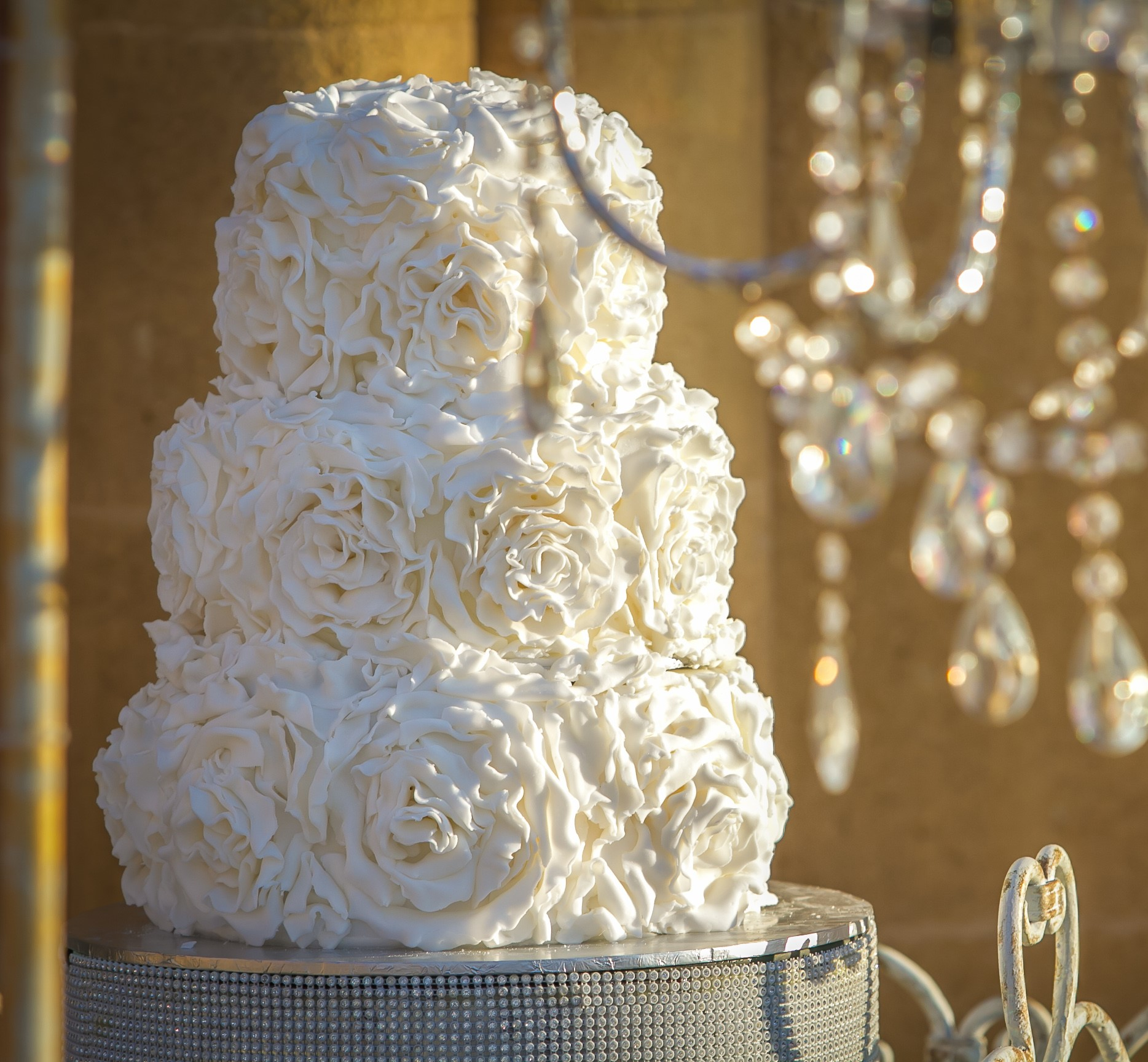 Wedding cakes in Northern Cyprus (46)