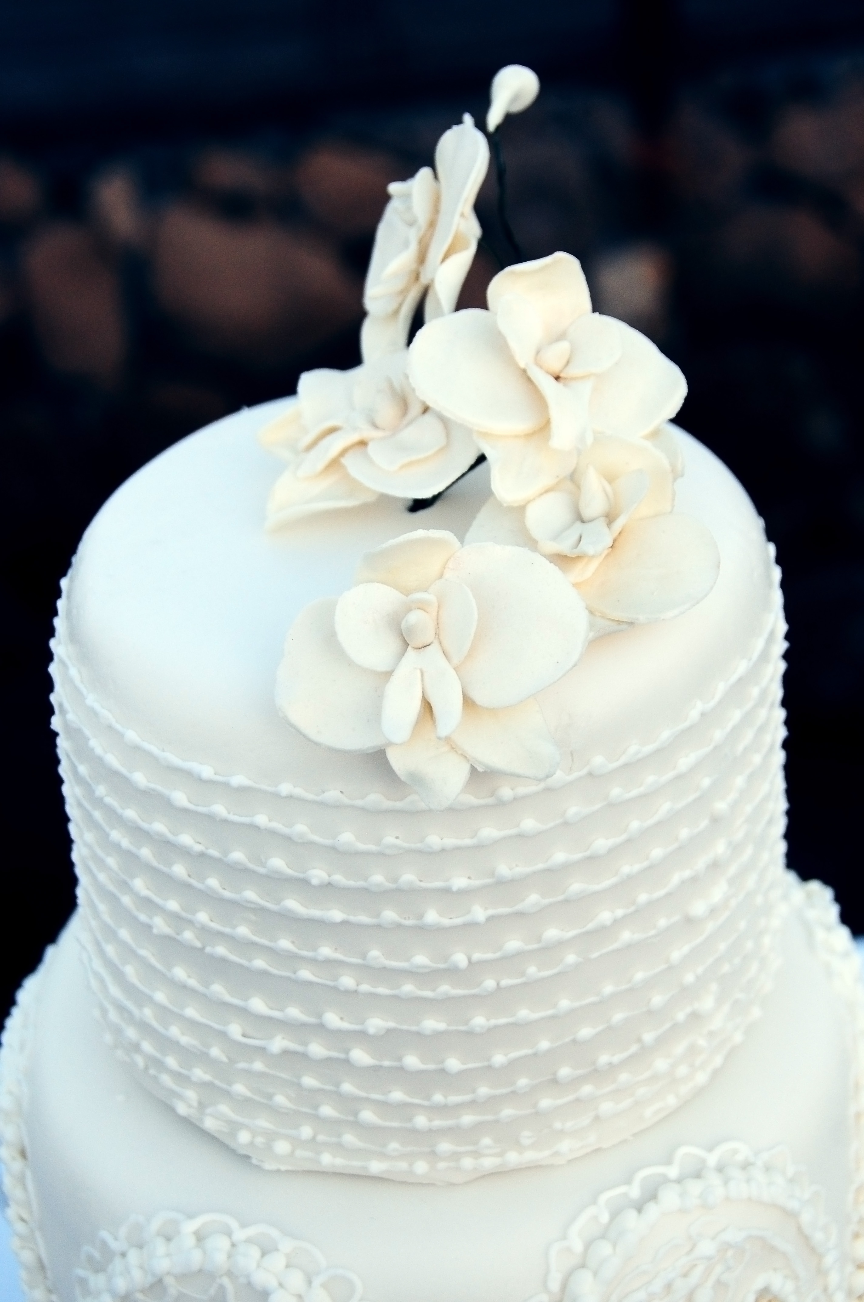 Wedding cakes in Northern Cyprus (55)