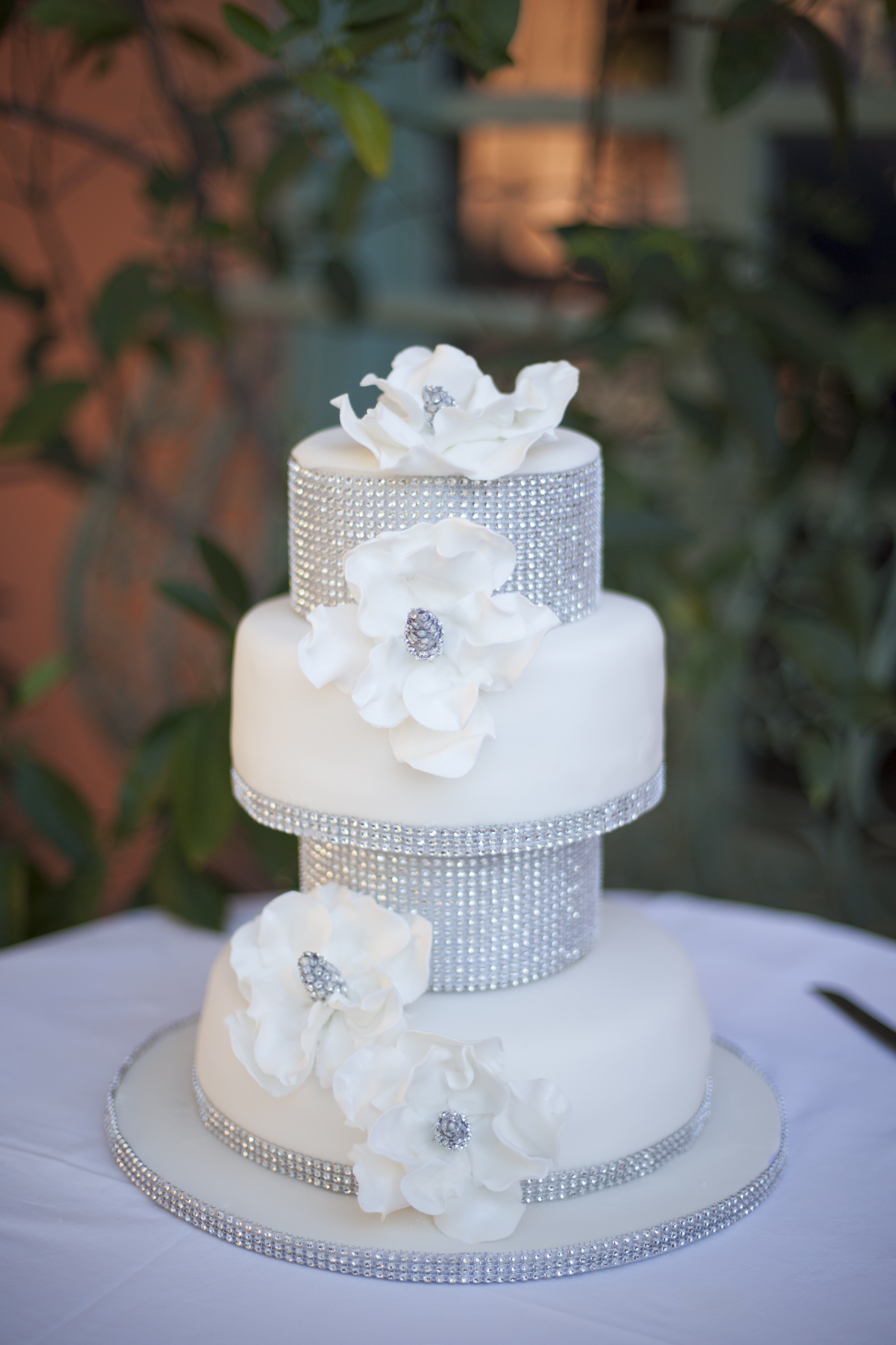 Wedding cakes in Northern Cyprus (16)
