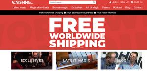 Online Magic Store